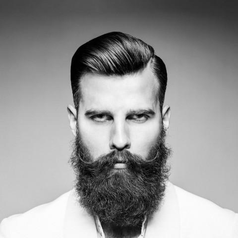 klippa skägg göteborg